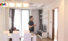 Căn hộ thông minh trở nên phổ biến trên thị trường Việt Nam
