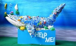 Cất cánh tháng 7: Nói không với rác thải nhựa