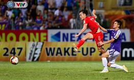VIDEO: Top 5 bàn thắng đẹp nhất vòng 16 Wake Up 247 V.League 1 - 2019