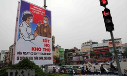 Nhà báo Mỹ ca ngợi thành tích chống COVID-19 của Việt Nam