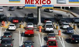 Kim ngạch giảm, Mexico vẫn là đối tác thương mại số 1 của Mỹ