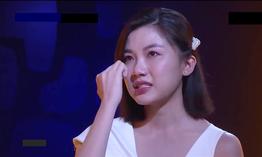 """Lương Thanh bật khóc vì bị gọi """"nhà quê đầy tham vọng"""""""