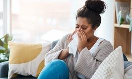5 dấu hiệu cho thấy hệ miễn dịch đang suy giảm
