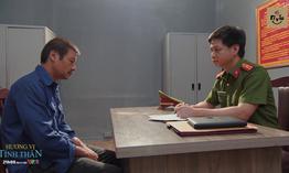 Hương vị tình thân phần 2 - Tập 42: Ông Sinh ngậm ngùi nói về bản án lớn của đời mình