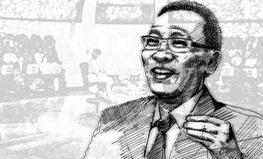 """MC, nhà báo Lại Văn Sâm: """"Truyền hình cho tôi tất cả"""""""