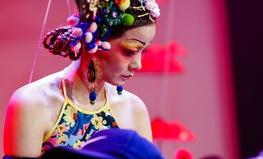 Vietnam's Next Top Model 2017: Hoàng Oanh nghi ngờ Chà Mi diễn kịch