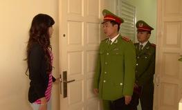 Phim Hoa hồng mua chịu - Tập 27: Công ty của Phương (Thu Quỳnh) bị nghi có hành động rửa tiền