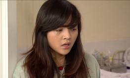 Phim Hoa hồng mua chịu - Tập cuối: Tín (Minh Tiệp) thừa nhận mọi tội danh, Phương (Thu Quỳnh) thoát cảnh đi tù