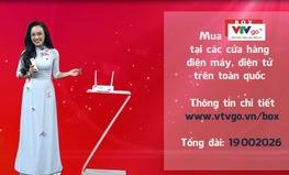 Ngừng phát sóng vệ tinh nước ngoài kênh VTV4, khán giả xem bằng cách nào?