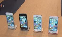 Apple phát triển màn hình Led siêu nhỏ