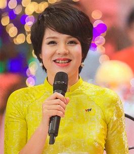 MC Đặng Diễm Quỳnh