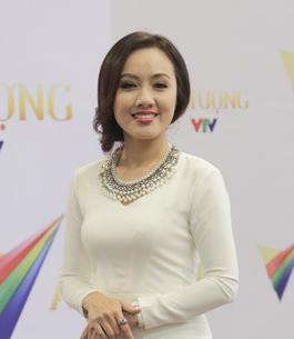 MC Nguyễn Hoài Anh