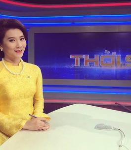 MC Khánh Trang
