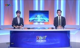 360 độ thể thao - 27/5/2017