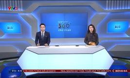 Nhịp đập 360 độ thể thao - 17/12/2017