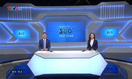 Nhịp đập 360 độ thể thao - 08/12/2017