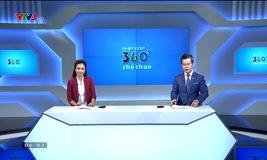 Nhịp đập 360 độ thể thao - 25/9/2017