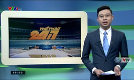 Thể thao 24/7 - 13/12/2017