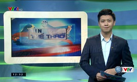 Thể thao 24/7 - 13/10/2017