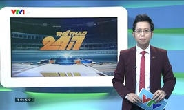 Thể thao 24/7 - 21/11/2017