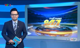 Thể thao 24/7 - 18/10/2018