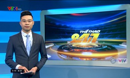 Thể thao 24/7 - 22/10/2018