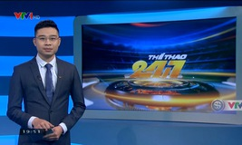 Thể thao 24/7 - 17/11/2018