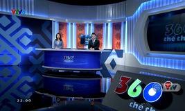 360 độ thể thao - 19/11/2018