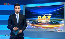 Thể thao 24/7 - 19/11/2018