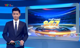 Thể thao 24/7 - 21/11/2018