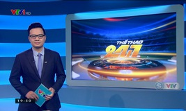 Thể thao 24/7 - 12/12/2018