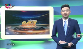 Thể thao 24/7 - 17/02/2018