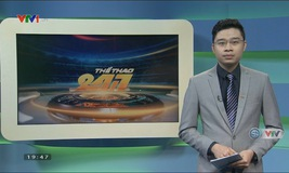 Thể thao 24/7 - 20/01/2018