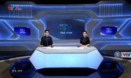 Nhịp đập 360 độ thể thao - 21/3/2018