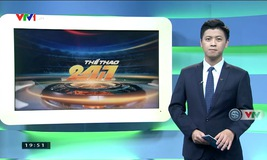 Thể thao 24/7 - 13/4/2018