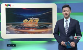 Thể thao 24/7 - 23/4/2018