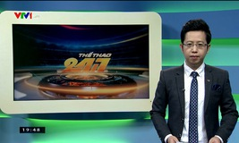 Thể thao 24/7 - 22/5/2018