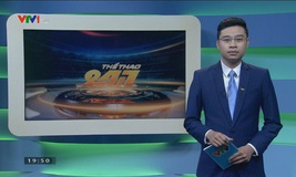 Thể thao 24/7 - 15/7/2018