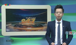Thể thao 24/7 - 22/7/2018
