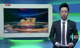 Thể thao 24/7 - 13/8/2018