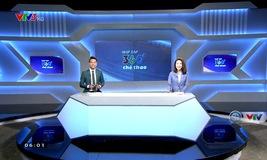 Nhịp đập 360 độ thể thao - 19/8/2018