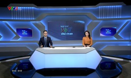 Nhịp đập 360 độ thể thao - 14/9/2018