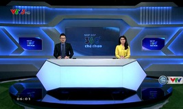 Nhịp đập 360 độ thể thao - 21/01/2018