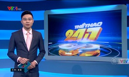 Thể thao 24/7 - 20/01/2019