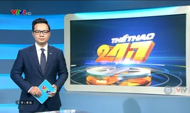 Thể thao 24/7 - 19/10/2019