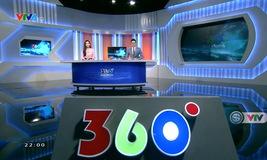 360 độ thể thao - 19/10/2019