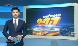 Thể thao 24/7 - 23/10/2019