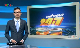 Thể thao 24/7 - 16/11/2019