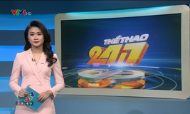 Thể thao 24/7 - 19/11/2019