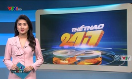 Thể thao 24/7 - 30/11/2019